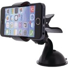 Mobilize Universeel Smartphonehouder Autoraam en Dashboard Zwart