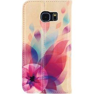 Mobilize Smartphone Samsung Galaxy S6 Edge Bloemen