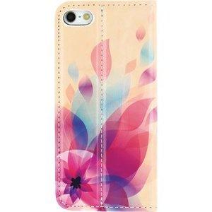 Mobilize Smartphone Apple iPhone 5 / 5s / SE Bloemen