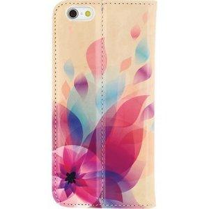 Mobilize Smartphone Apple iPhone 6 / 6s Bloemen
