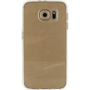 Mobilize Smartphone Gel-case Samsung Galaxy S6 Transparant