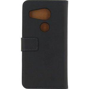 Mobilize Smartphone Classic Wallet Book Case LG Google Nexus 5X Zwart