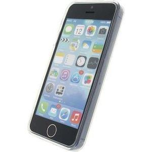 Mobilize Smartphone Gel-case Apple iPhone 5 / 5s / SE Transparant