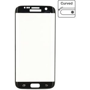 Mobilize Edge-To-Edge Glass Screenprotector Samsung Galaxy S7