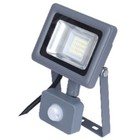 Shada LED Floodlight met Sensor 10 W 750 lm