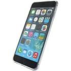 Mobilize Smartphone Gel-case Apple iPhone 6 Plus / 6s Plus Transparant