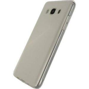 Mobilize Smartphone Gel-case Samsung Galaxy J5 2016 Transparant