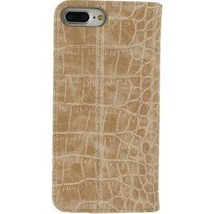 Mobilize Smartphone Premium Book Case Apple iPhone 7 Plus Blauw