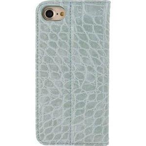 Mobilize Smartphone Premium Book Case Apple iPhone 7 Bruin