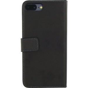 Mobilize Smartphone Classic Wallet Book Case Apple iPhone 7 Plus Zwart