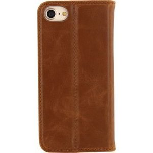 Mobilize Smartphone Premium Magnet Book Case Apple iPhone 7 Bruin