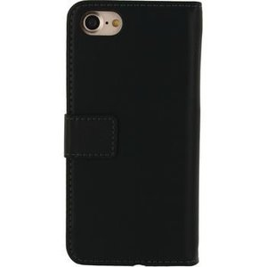 Mobilize Smartphone Classic Wallet Book Case Apple iPhone 7 Zwart