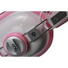 KNG Hoofdtelefoon On-Ear 3.5 mm Roze