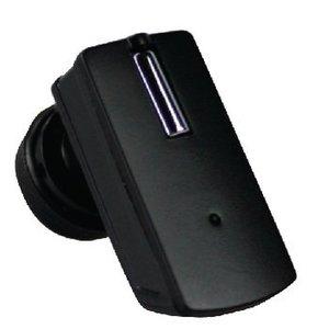 Mr. Handsfree Headset In-Ear Bluetooth Ingebouwde Microfoon Zwart