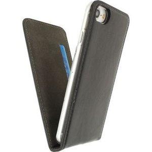 Mobilize Smartphone Premium Magnet Flip Case Apple iPhone 7 Zwart