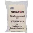 Visaton Damping material lamb's wool