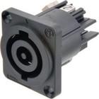 Neutrik Appliance plug, PowerCon 32 A Poles 2+PE