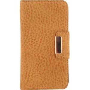 Mobilize Smartphone Detachable Wallet Book Case Samsung Galaxy S8 Oranje