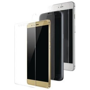 Mobilize Edge-To-Edge Glass Screenprotector Samsung Galaxy S8