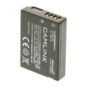 Camlink Oplaadbare Lithium-Ion Camera Accu 3.6 V 980 mAh