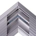 Dataflex Kabelgoot 215 x 20 mm