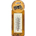 Balance Thermometer Motorcycle