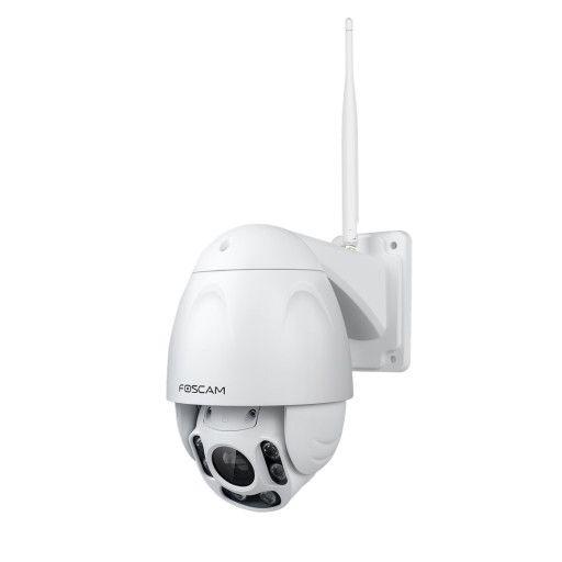 HD cámara IP