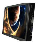 "TFT 10 ""Full HD monitor incl. Wall mounting bracket"