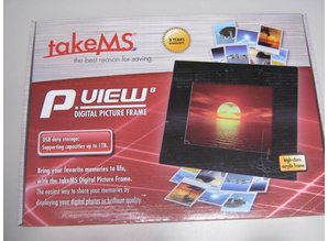TakeMS Digital picture frame