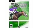 Horse racing manager PC DVD