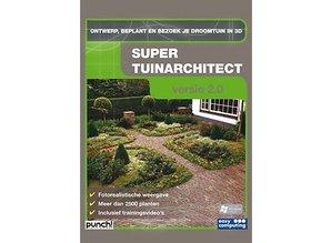 Super tuinarchitect 2.0 PC CD