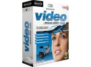 Video deluxe 2007 plus