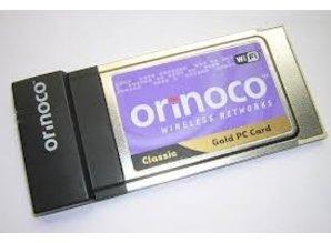 Orinoco wireless networks