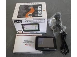 GPS Bluetech