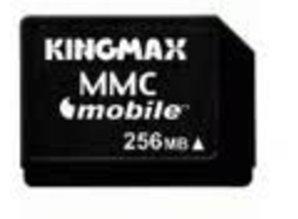 Kingston kingston mmc mobile