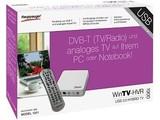 Hauppauge DVB-T digital terrestrial TV WinTV-HVR 1900