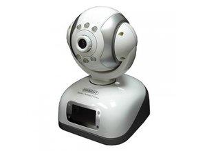 Eminent Rotating Internet Camera