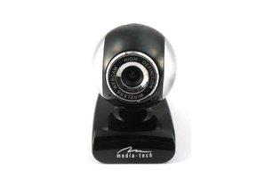 Media-tech Wireless Webcam MT4027