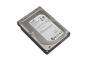 Seagate harddisk ST2000DM001