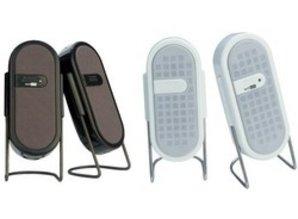 Techsolo TL-2020 Mini speakers white
