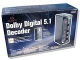 Qware Dolby Digital 5.1 Decorder