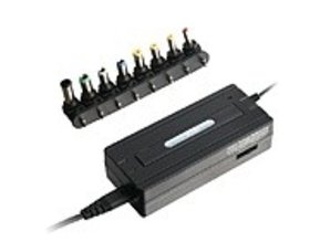 MS-TECH MS-N90NB Universal AC Adapter, Notebook