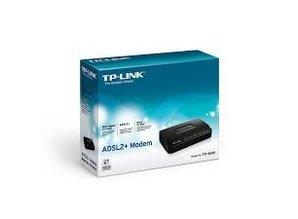 TP-Link ADSL 2 + Modem TD-8616