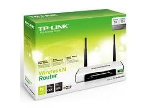 TP-Link 300Mps Wireless N Router TL-WR841N