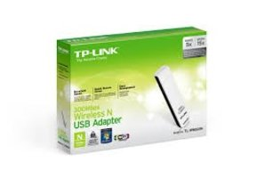 TP-Link 300Mbps Wireless N USB Adapter TL-WN821N