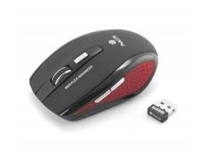 NGS Mouse Red Flea Advanced