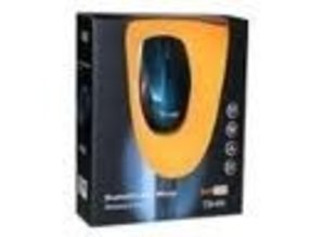 Techsolo Bluetooth Laser Mouse TM-99