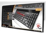 Media-tech Advanced Multimedia Keyboard Touch, MT1238