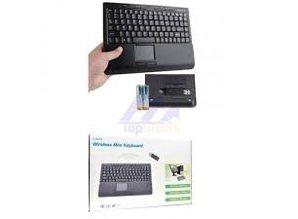 DUO 2.4GHz Wireless Mini Keyboard