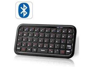 DUO Mini Bluetooth Keyboard